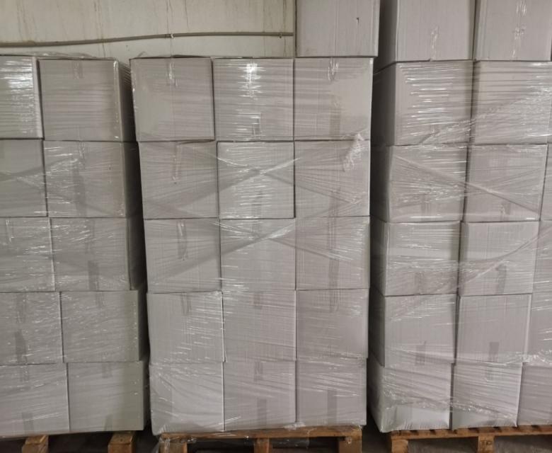 جمعية البر الخيرية بقنا توزيع 575 سلة غذائية على الاسرة المحتاجة لديها وتوصيلها الى منازلهم